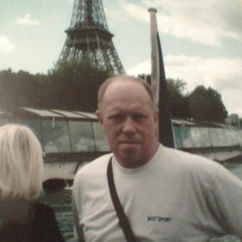 Sándor, 57 éves társkereső férfi - Atkár