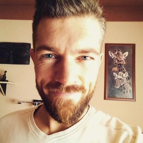 Tibi, 33 éves társkereső férfi - Pereszteg