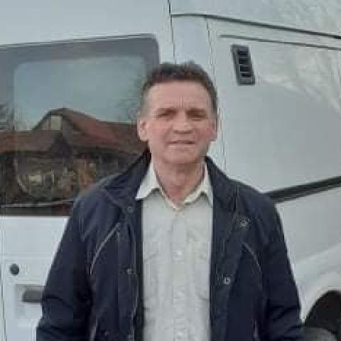 Péter, 60 éves társkereső férfi - Nyíregyháza
