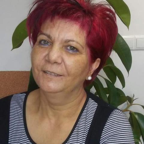 Ildikó, 55 éves társkereső nő - Békés
