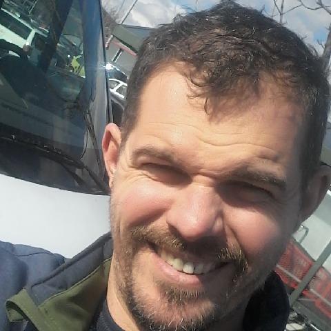 Marci, 39 éves társkereső férfi - Szabadbattyán