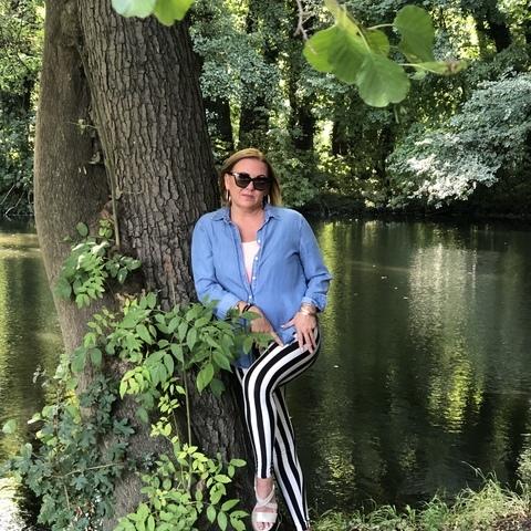 Janettka, 51 éves társkereső nő - Budapest