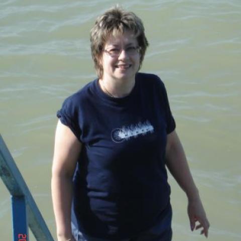 Klári, 60 éves társkereső nő - Pécs