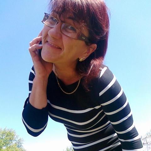 Gizus, 56 éves társkereső nő - Dunaföldvár