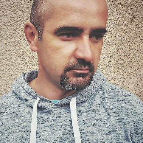 Péter, 37 éves társkereső férfi - Kolozsvár