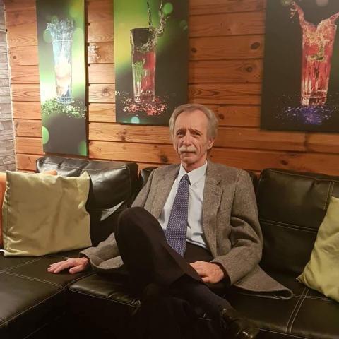 László, 67 éves társkereső férfi - Salgótarján