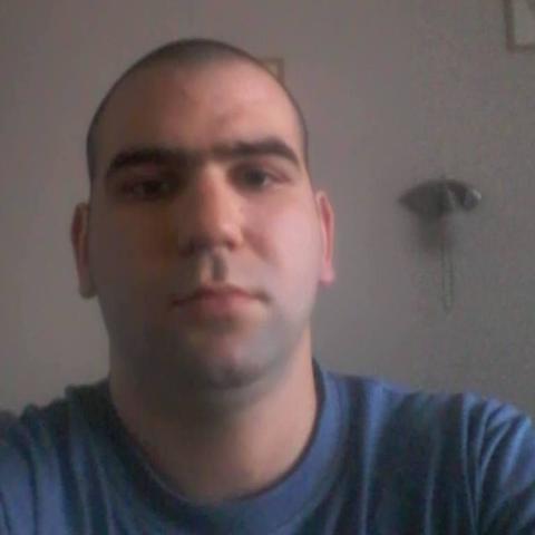 Stefán, 31 éves társkereső férfi - Nyíregyháza