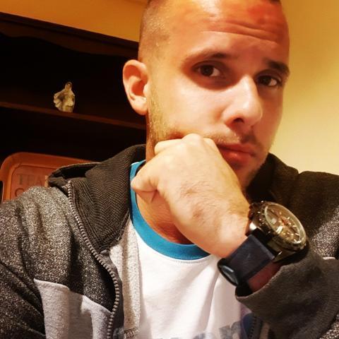 Peti, 29 éves társkereső férfi - Nagykanizsa