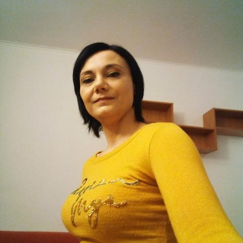Barbara, 34 éves társkereső nő - Dunaújváros