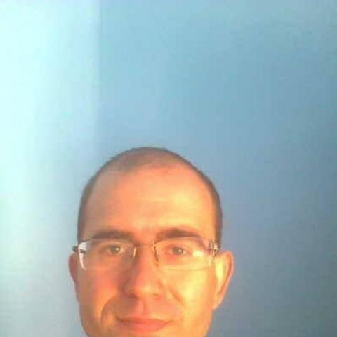 Zsolt, 35 éves társkereső férfi - Hernádnémeti
