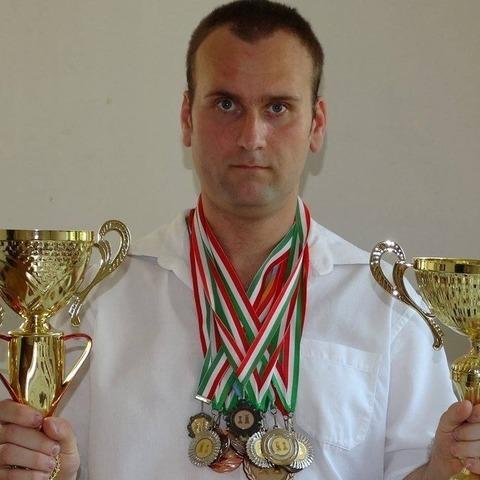 István, 32 éves társkereső férfi - Szekszárd
