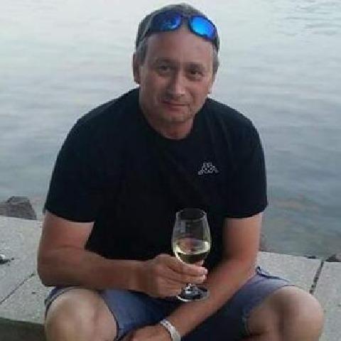 Tamás, 54 éves társkereső férfi - Szolnok