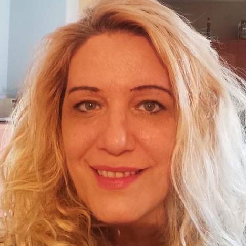 Ági, 48 éves társkereső nő - Budapest