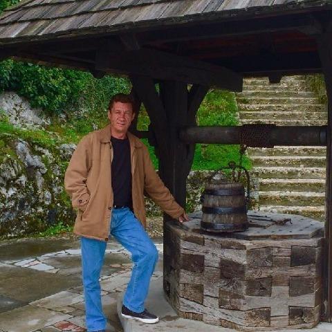 István, 54 éves társkereső férfi - Budapest