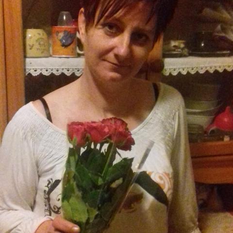 Szilvi, 41 éves társkereső nő - Miskolc