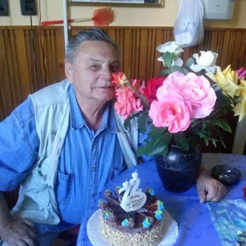József, 75 éves társkereső férfi - Gyula
