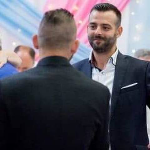 Szilágyi, 35 éves társkereső férfi - Debrecen