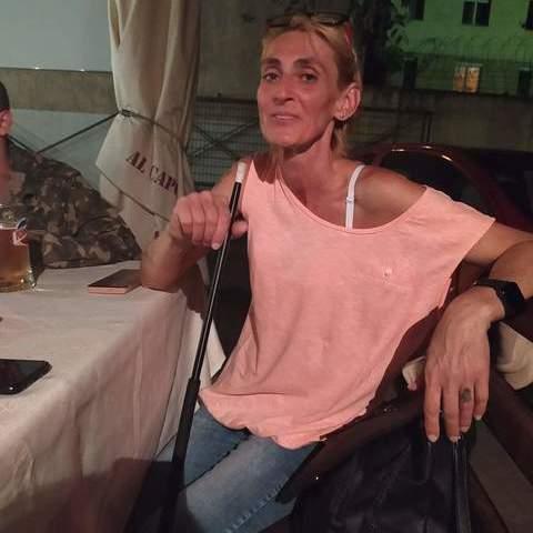 Gabi, 46 éves társkereső nő - Ebes