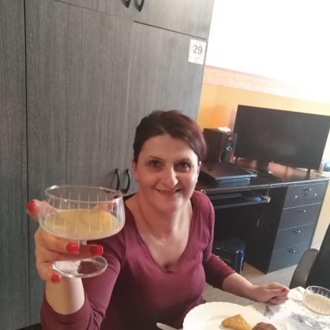 Hajni, 43 éves társkereső nő - Szeged