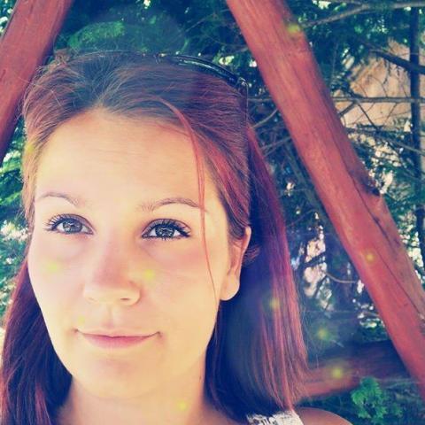 Dzsenifer, 28 éves társkereső nő - Szeged