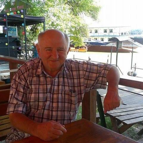 Árpád, 106 éves társkereső férfi - Szentendre