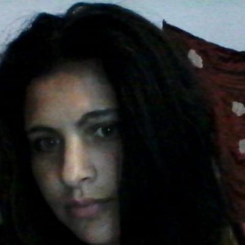 Erzsébet, 23 éves társkereső nő - Sirok