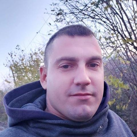 Tamás, 28 éves társkereső férfi - Abony
