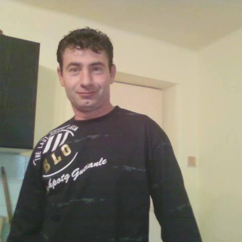 Gábor, 43 éves társkereső férfi - Baktalórántháza