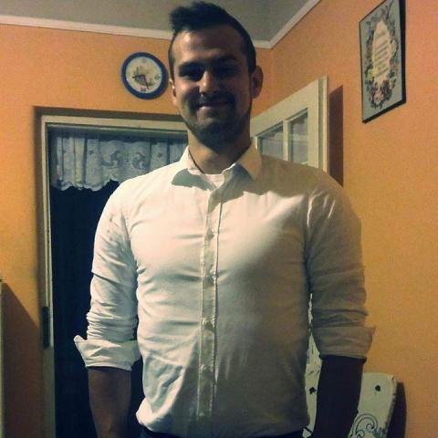 Csajkó, 28 éves társkereső férfi - Debrecen