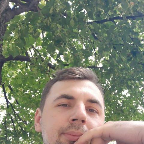 Barnabás, 27 éves társkereső férfi - Bodrogolaszi