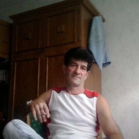 István, 56 éves társkereső férfi - Miskolc