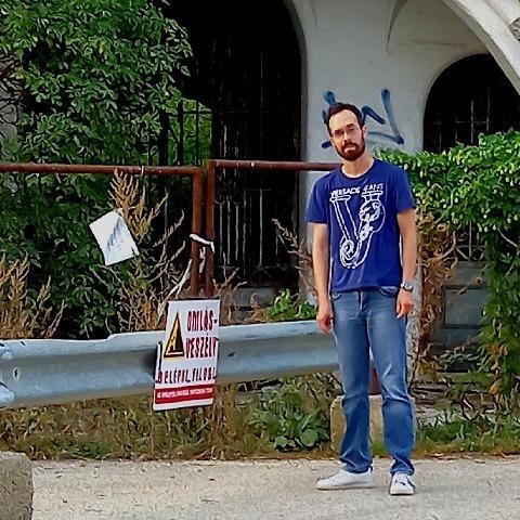 Tibi, 31 éves társkereső férfi - Bodajk