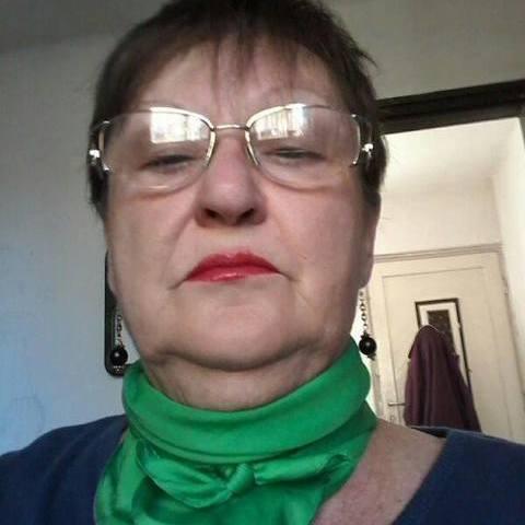 Erzsebet, 67 éves társkereső nő - Debrecen