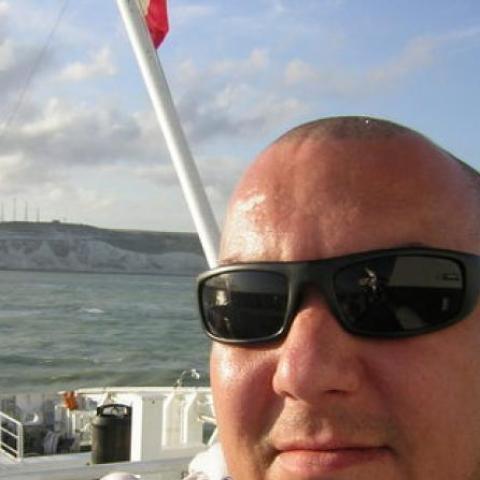 István, 45 éves társkereső férfi - Szombathely