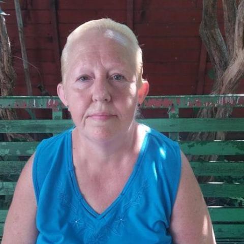 Ancsa, 62 éves társkereső nő - Budapest
