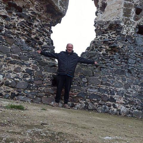László, 52 éves társkereső férfi - Taliándörögd