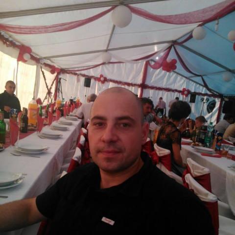 István, 40 éves társkereső férfi - Tótkomlós