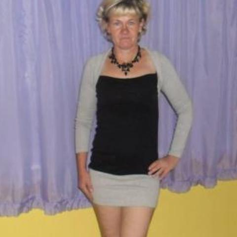 Ildikó, 49 éves társkereső nő - Panyola