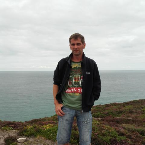 István, 49 éves társkereső férfi - Levelek
