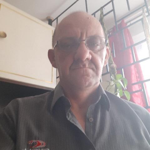 Barnabas, 52 éves társkereső férfi - Miskolc