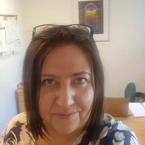 Andrea, 50 éves társkereső nő - Bålsta