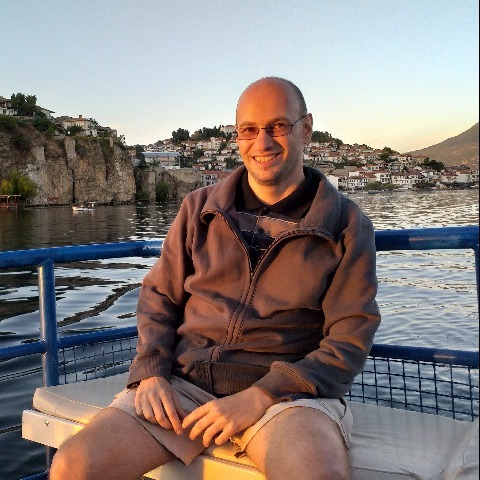 Pali, 41 éves társkereső férfi - Budapest