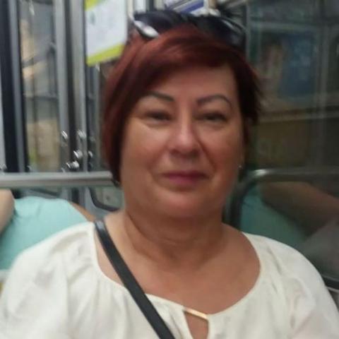 Zsóka, 50 éves társkereső nő - Miskolc