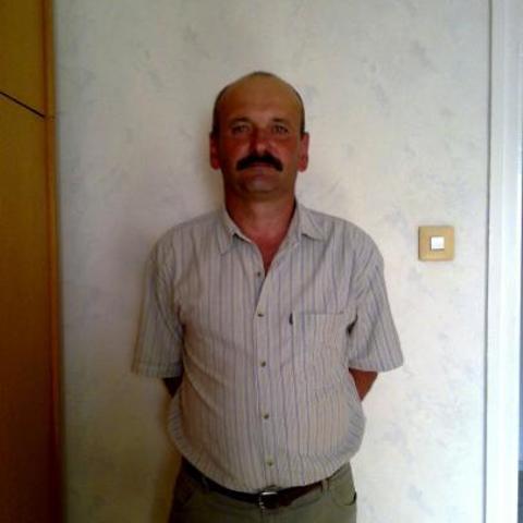 Anti, 53 éves társkereső férfi - Kaposvár