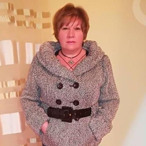 Lívia, 54 éves társkereső nő - Budapest