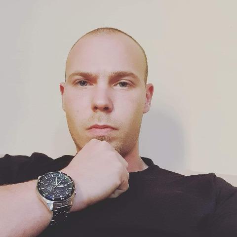Zsolt, 32 éves társkereső férfi - Salgótarján