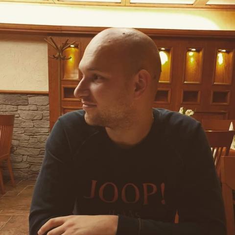 Dani, 26 éves társkereső férfi - Vecsés