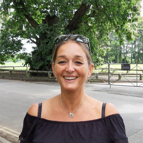 Orsi, 47 éves társkereső nő - Dunavarsány