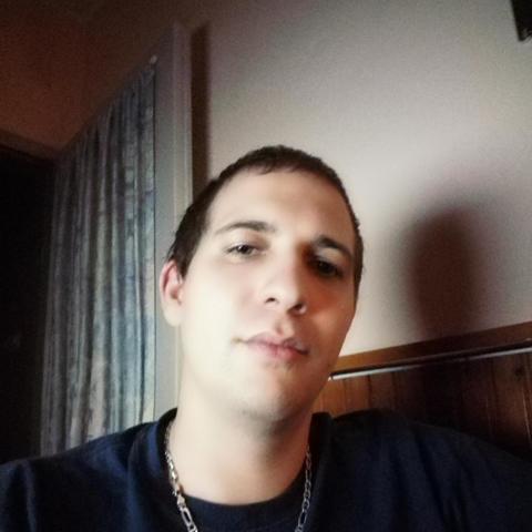 János, 29 éves társkereső férfi - Fadd