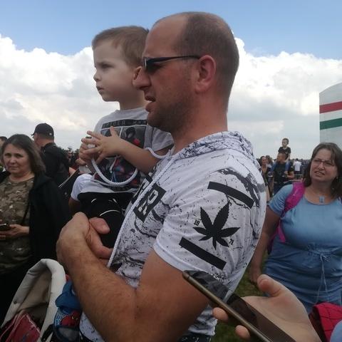 Sándor, 42 éves társkereső férfi - Ercsi
